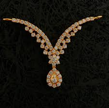 diamond pendant set 2 khazana day 1010443 585x575