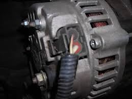 de alternator bare wire plz help nissan forum nissan forums re de alternator bare wire plz help lucky03602