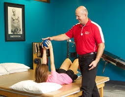 shull physical therapy home skins shull physical therapy working pt in gym 3