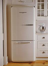 retro refrigerator full size. Perfect Refrigerator Vintage Style Fridge Best 25 Retro Refrigerator Ideas On Pinterest  Looking Refrigerators Intended Full Size R
