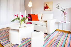 Moebelde Renoviert Eine Ein Zimmer Wohnung In München Moebelde