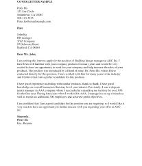 Teacher Cover Letters No Experience Nice Cover Letter Sample Letters