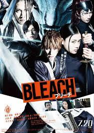 Bleach Sứ Giả Thần Chết (Live Action) Full HD VietSub - Sứ Mạng Thần Chết  Ichigo (Live