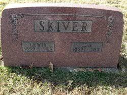 Ida Shelton Skivers (1869-1915) - Find A Grave Memorial
