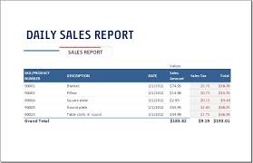 sales daily report daily sales report template download at http www bizworksheets