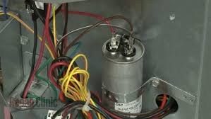 component capacitor ac lennox ac capacitor replacement capacitor component central air conditioner does not run york capacitor ac voltage rating capacitor