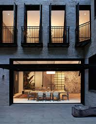 Contemporary Townhouse