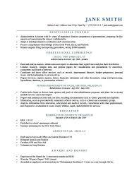 resume personal information sample credit controller ...