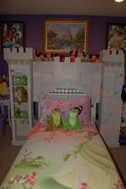 Princess Bedroom Decorating Disney Princess Bedroom Princess And The Frog Decorating Www