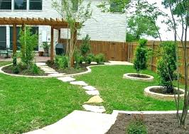 Backyard Design Landscaping Home Design Interior Adorable Backyard Design Online Style