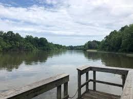 Dewayne Hayes, Tennessee-Tombigbee Waterway - Recreation.gov