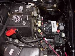 2000 eclipse fog light modification 2000 Eclipse Fuse Box Diagram at 2000 Mitsubishi Eclipse Fuse Box Location