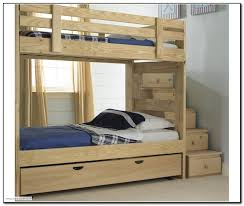 Amazing Bunk Bed With Storage Bunk Bed With Stairs And Storage Beds Home  Furniture Design