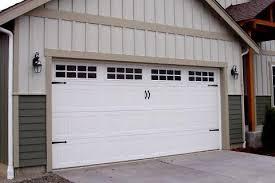 new garage doorsNew Garage Door  Home Interior Design