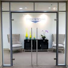 glass office doors. Room Dividers Glass Office Doors With Flex Partition Walls