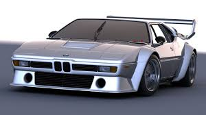 Coupe Series 1981 bmw m1 price : Bmw M1 | Car Design Vehicle 2017