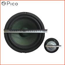 Mua ngay [Lao Rời VN Sản Xuất] Loa Bass rời 20 Cm lắp vào loa thùng âm thanh  công suất lớn giá rẻ 165.000₫