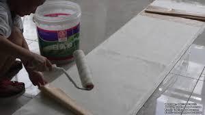 Wallpaper Installation Introduction -1 ...