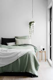 green bedroom furniture. Best 25 Green Bedding Ideas On Pinterest Home Interiors And White Apartment Bedroom Furniture