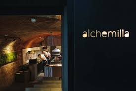 Fine dining in the middle of Nottingham | Alchemilla Restaurant