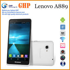 Best Lenovo A889 3G Smartphone MTK6582 ...