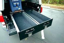 Truck Bed Storage Boxes Truck Bed Roll Out Storage Truck Storage ...