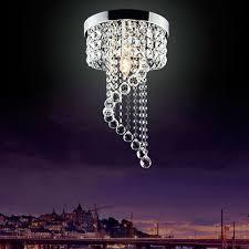 modern led bulb ceiling light pendant fixture lighting crystal chandelier co uk lighting