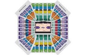 Sacramento Kings Seating Chart Guide To Sleep Train Arena Cbs Sacramento