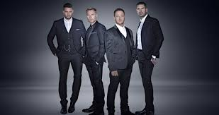 Boyzone Full Official Chart History Official Charts Company