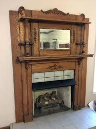 antique wooden fireplace mantels antique fireplace mantel with beveled mirror antique oak fireplace mantel antique wooden fireplace mantels