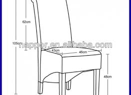 standard dining room chair height. Exellent Dining Standard Dining Room Chair Height Chairs High Seat Intended