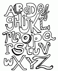 Free printable alphabet coloring pages in lovely original illustrations. Alphabet Coloring Pages Pdf Free Letter Coloring Pages Alphabet Coloring Home
