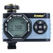 advanced 1 zone electronic water timer hose bib review n digital watering timer single valve hose irrigation water