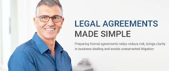 Legal Agreement Template, Business Agreement, Hr Documents