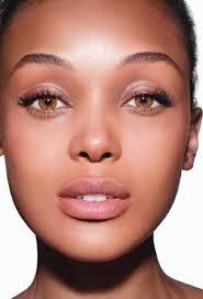 beyoncé s makeup artist shares secret to foundation matching for darker skin tones