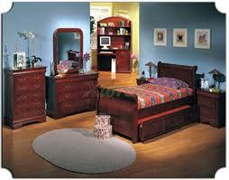 Sleigh Bedroom Furniture Sets Kids Sleigh Bedroom Furniture Set With Trundle Bed 179 Xiorex
