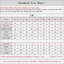 Mens Suit Size Chart Us 2019 2017 Bespoke Men Suits For Wedding Prom Party Jacket Pants Vest Slim Fit Men Suit Set Groomsman Best Man Groom Tuxedo Regular From Gloriana