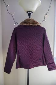 Marmot - Women's MARMOT Quilted Jacket with Faux Fur Co & Photograph of Photograph of ... Adamdwight.com