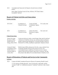 resume cv cover letter personal narrative essay sample college institute 10