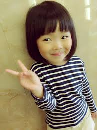 かわいい ストリート 子供 ボブsmile Erina Maeda 148104hair