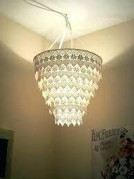 chandeliers flower chandelier ikea flower wall light chandeliers design marvelous mess of the day
