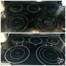 broken glass stove top how to clean glass top stove ed shattered gas scratches ed glass