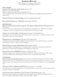 interest section of resume resume include hobbies application letter  intended for breathtaking skills and interests examples
