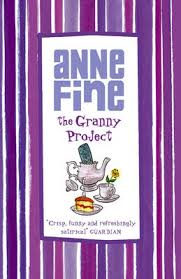 Image result for anne fine books