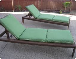 image of outdoor chaise lounge chairs outdoor