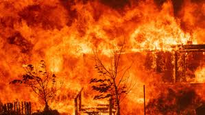 Northern California Blazes Now Largest In State History Fox News
