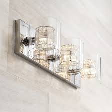 industrial lighting bathroom. Lighting:Modern Ideas Diy Industrial Bathroom Light Fixtures Decor Vanity Amusing Cage Style Lighting Bath L