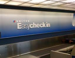 united easy check in