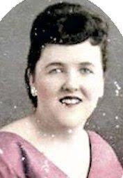 """Reta """"Sally"""" Priscilla Burke: obituary and death notice on InMemoriam"""