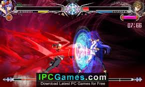 You can stop a download at any time, switch applications, and come back to resume the download later. Blazblue Central Fiction Codex Free Download Ipc Games